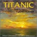 Titanic And Other Film Scores Of James Horner (Film Score Anthology)