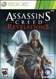Assassin's Creed Revelations with TriOviz 3D Glasses