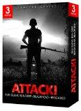 Attack! 3 Movie Box Set (Run Silent, Run Deep, Beachhead, Beach Red)