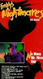 Freddy's Nightmares: No More Mr Nice Guy [VHS]