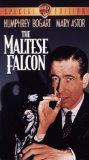 The Maltese Falcon (Special Edition) [VHS]