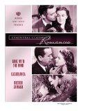 Essential Classic Romances (Gone with the Wind / Casablanca / Doctor Zhivago)