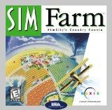 Sim Farm (Jewel Case)