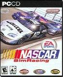 NASCAR SimRacing (Jewel Case)
