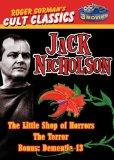 Roger Corman's Cult Classics: Jack Nicholson
