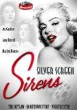 Silver Screen Sirens: Marilyn Monroe | Jane Russell | Ava Gardner (2 Disc Set)