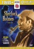 Sherlock Holmes Collection (2 DVD + video iPod ready disc)