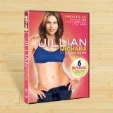 Jillian Michaels For Beginners: Frontside