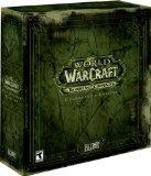 World Of Warcraft Burning Crusade Collector's Edition