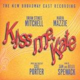 Kiss Me, Kate (1999 Broadway Revival Cast)