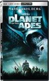 Planet of the Apes [UMD for PSP]