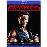 Commando [Blu-ray]