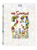The Simpsons: The Complete Twentieth Season [Blu-ray]