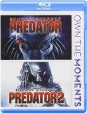 Predator / Predator 2 [Blu-ray]