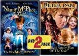 Nanny McPhee/Peter Pan