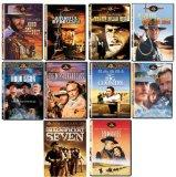 Ultimate Westerns DVD Giftpack (10 pk)
