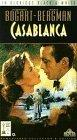 Casablanca [VHS]