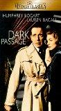 Dark Passage [VHS]