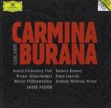 Orff: Carmina Burana / Bonney, Lopardo, Michaels-Moore; Previn