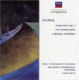 Dvork: Symphony No. 7; The Wood Dove; Carnival Overture [Australia]