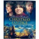 Christmas Cottage [Blu-ray]