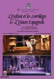 Ravel: L'Enfant Et Les Sortileges & L'Heure Espagnole / Maurice Sendak, Glyndebourne Festiva...