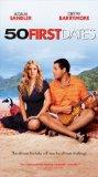 50 First Dates [VHS]