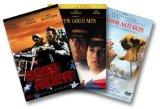 Jack 3-Pack (A Few Good Men / Easy Rider / As Good as It Gets)