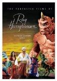 The Fantastic Films of Ray Harryhausen - Legendary Monster Series (Jason and the Argonauts /...