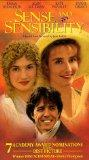 Sense and Sensibility [VHS]