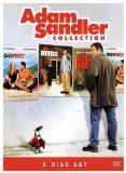 Adam Sandler Collection ( Big Daddy/ 50 First Dates/ Mr. Deeds)
