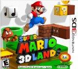 Super Mario 3D Land