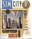 SimCity Classic (MAC - 3.5