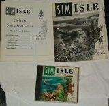 SimIsle (Mac)