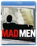 Mad Men: Season 1 [Blu-ray] [Blu-ray] (2008)
