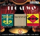 The Best of Broadway, Vol. 3: South Pacific/A Chorus Line/Kiss Me Kate (Original Broadway Casts)