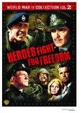 World War II Collection, Vol. 2 - Heroes Fight for Freedom (36 Hours / Air Force / Command D...