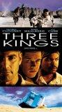 Three Kings (Collector's Edition) [VHS]