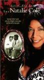 Livin' For Love - The Natalie Cole Story [VHS]