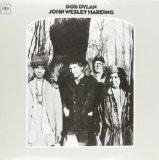 John Wesley Harding (180 gm Vinyl)