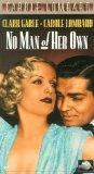 No Man of Her Own [VHS]