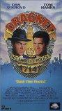 Dragnet [VHS]