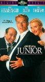 Junior [VHS]