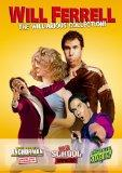 Will Ferrell - The Will-arious Collection (Anchorman - The Legend of Ron Burgundy (Unrated) ...