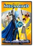 Megamind (Single-Disc Edition)