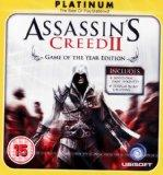 Assassin's Creed II: Game Of The Year Edition (Playstation 3)