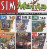 Sim Mania (PC/Mac)