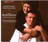 Rachmaninov Suites For 2 Pianos