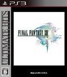 Final Fantasy XIII (Ultimate Hits) [Japan Import]
