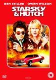 Starsky & Hutch [Region 2]